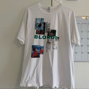Other - Frank ocean band T-shirt